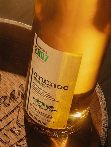 anCnoc 2007 Limited Edition