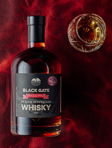 Black Gate Club Exclusive Single Casks