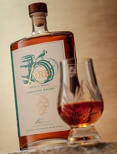 Lark Head Distiller's Release Second Edition