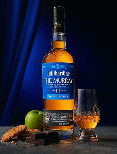 Tullibardine The Murray Quinterris