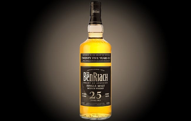 Win Big With BenRiach