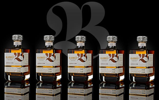Win Big With Bladnoch
