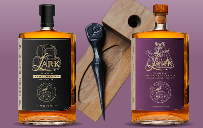 Win a Lark Prize Pack