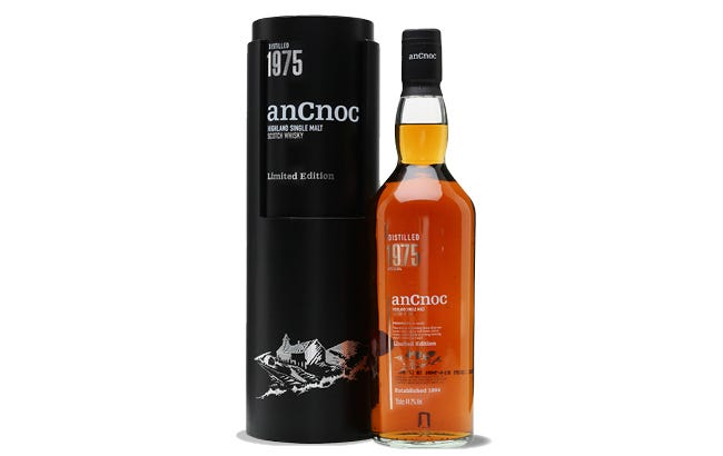 Add An anCnoc 39 Year Old To Your Collection