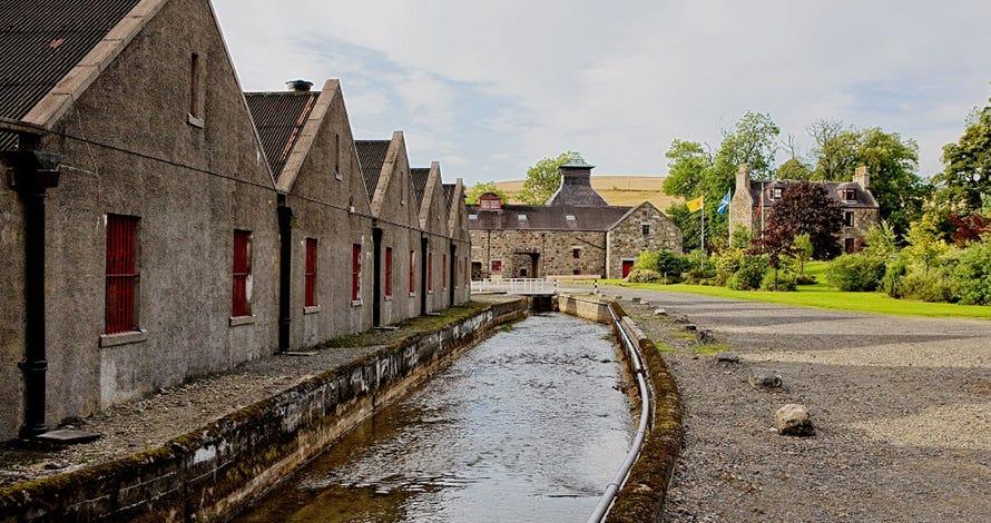 Win a Trip to GlenDronach Scotland