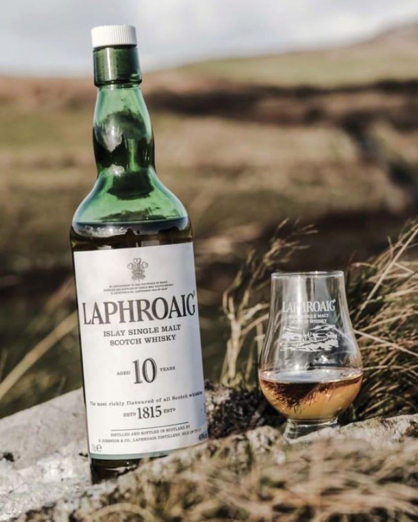 A Whisky Affair