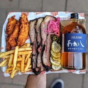 Barbecue & Booze