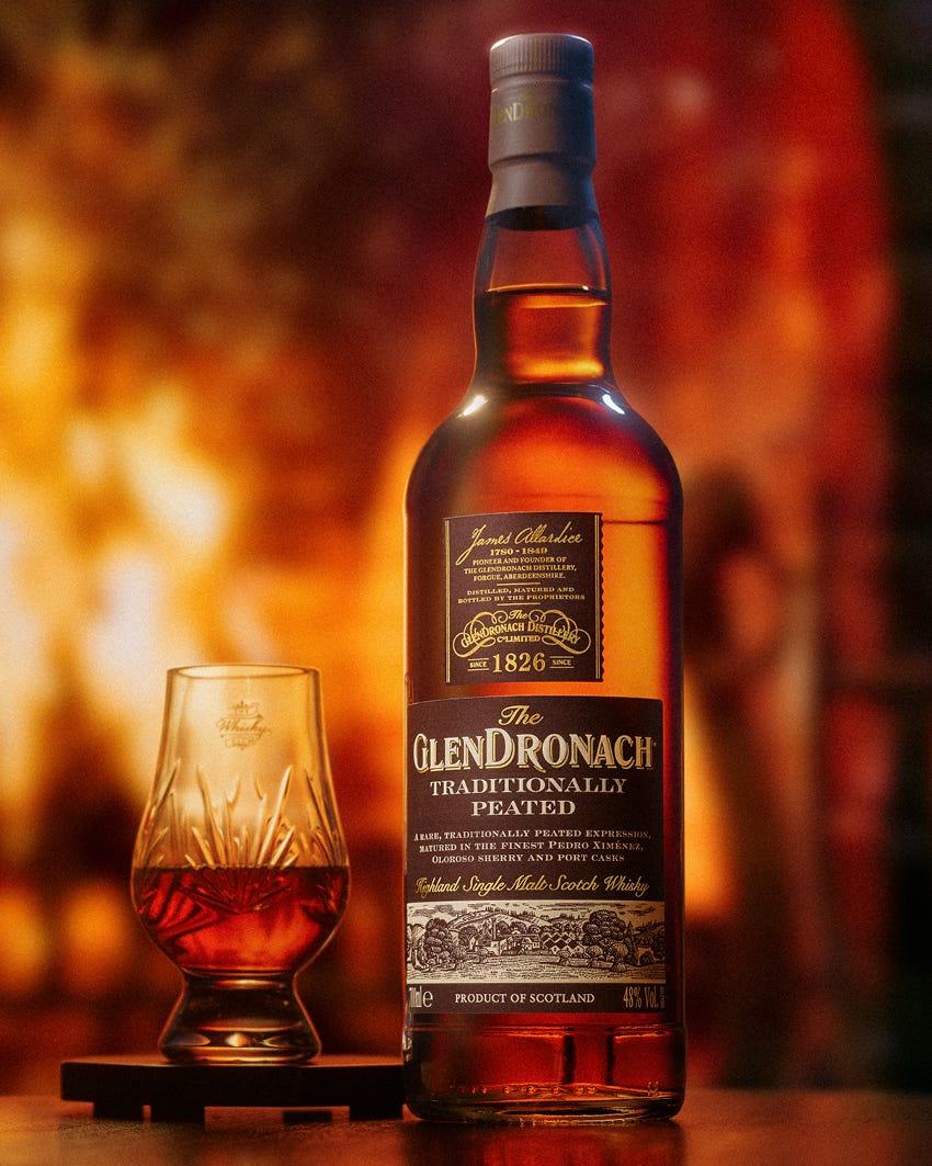 GlenDronach Virtual Club Tasting