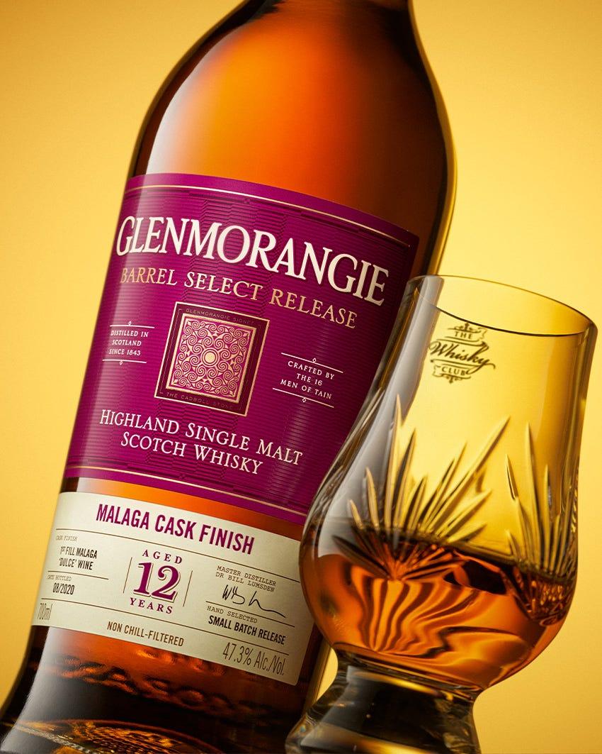 Glenmorangie Virtual Club Tasting
