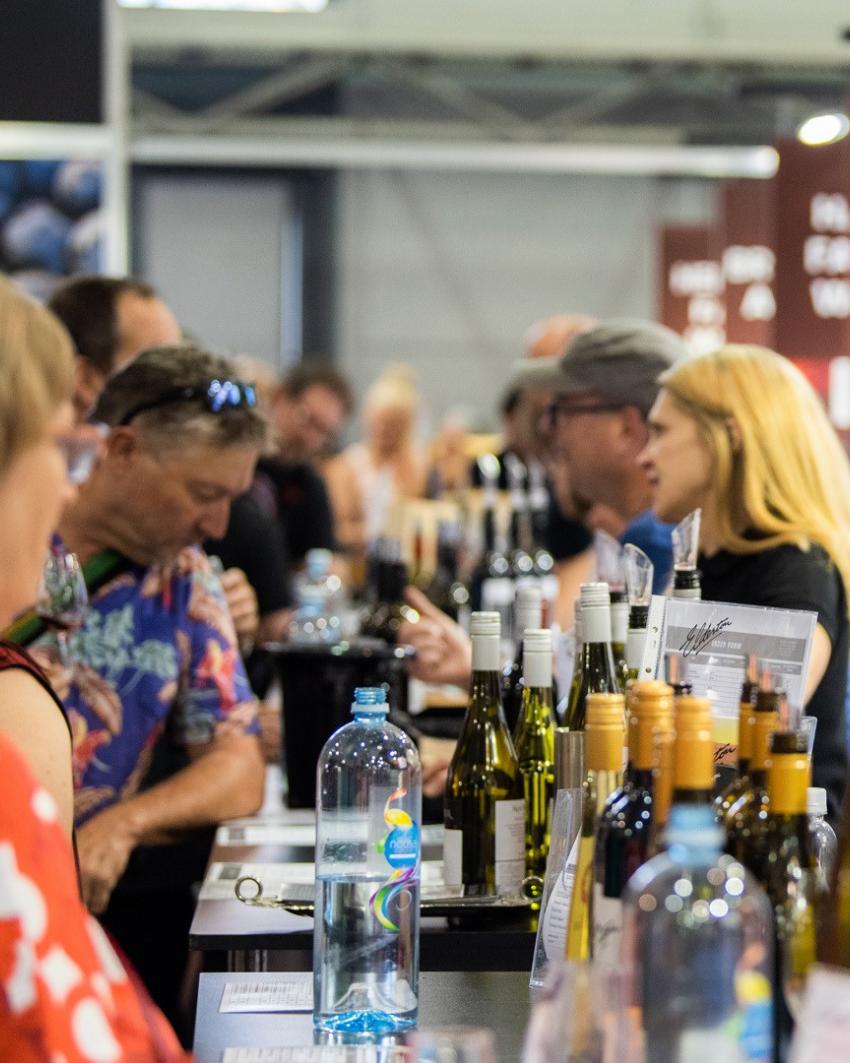 Sydney Good Food and Wine Show