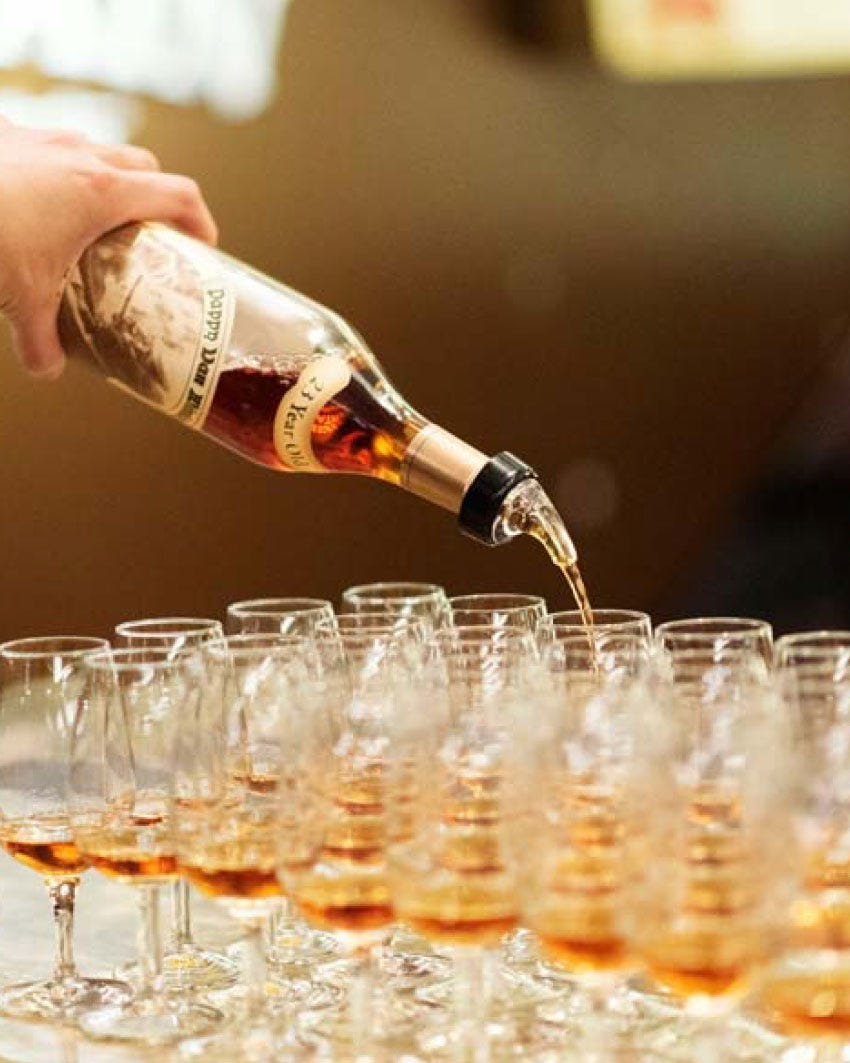 The Whiskey Roadshow (Postponed until 25 October)