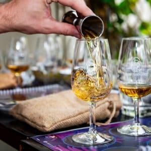 Whisky Uncovered presents: #STRAYA